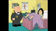 Family Guy - Steel Vaginas