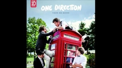 One Direction - They Don't Know About Us + Текст и Превод!