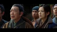 14 Blades 2010 Donnie Yen vs bandits