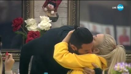 Сълзите на Златка след скандалите с Никита – Big Brother: Most Wanted