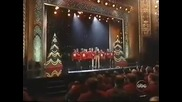 Celine Dion & Rosie O Donnell - The Magic of Christmas Day