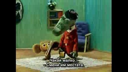 Чебурашка Идет В Школу - 1983 г.