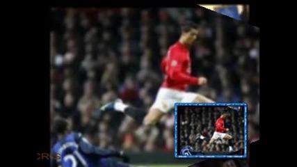 Cristiano Ronaldo - One Of The Best