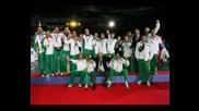 Мачовете на волейболния ни национален отбор на олимпийските игри