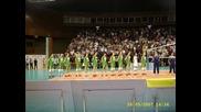 Националния Отбор На България По Волейбол