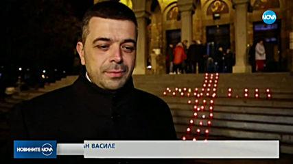 30 ГОДИНИ ОТ СЪБИТИЯТА В ТИМИШОАРА: Почетоха паметта на жертвите на бунта срещу Чаушеску