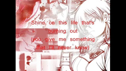 ~{lirics}~ Mr. Big~shine ~{hellsing}~