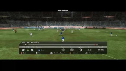 Fifa 11 Super Goal !