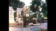 Концерт на Георги Костов в Раднево