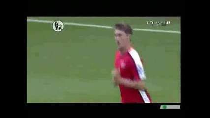 Arsenal - Portsmouth 4 :1
