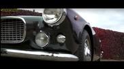 1961 Maserati 3500 Gt Vignale Spider