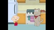 Family Guy - Чуках го за два часа