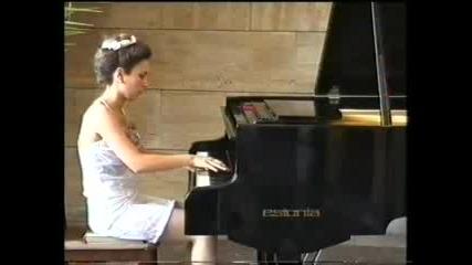 Арам Хачатурян - Токата