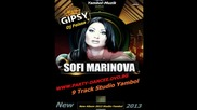 5 New ! Sofi - Marinova - 2013 - Ne Sam Bila 2013 Album