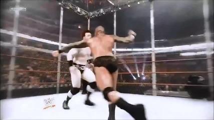 Randy Orton - Numb