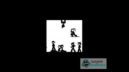 Анимация - The Midgets