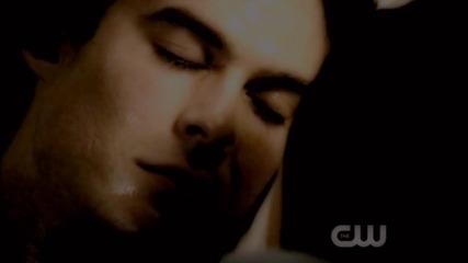Damon& Elena - Storm