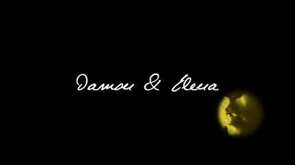 One More Night - Damon & Elena