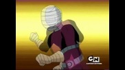 Teen Titans - 5x02 - #54 - Homecoming [2of2]
