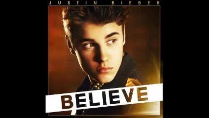 *new* Justin Bieber - Take You