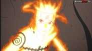 Naruto Shippuuden 375 [ Бг Субс ]