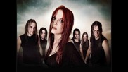Epica - Burn To A Cinder + text