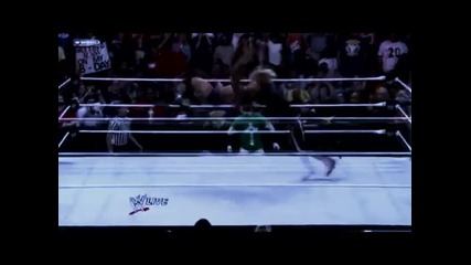 Wwe Freestyle ; Invicible