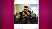 Sam Smith Announces A Tour Comeback