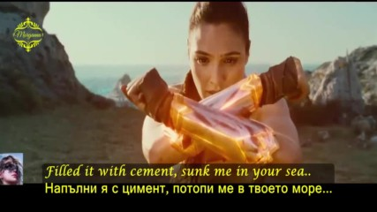 New! In This Moment - Roots ( Music Video) превод & текст