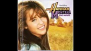 Miley Cyrus - Hoedown Throwdown [full Version]