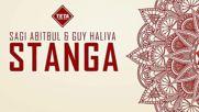 Sagi Abitbul Guy Haliva Stanga Original Mix Summer Hit 2018 Hd