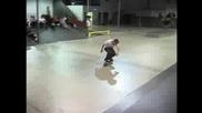 Скейтборд : Dennis Busenitz Vs Jamie Thomas