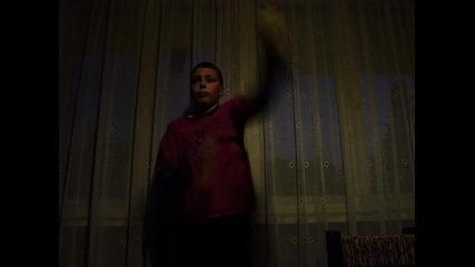Жонглиране 3
