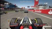 F1 2012 - Просто Лош Ден