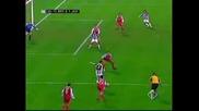 Bayern - Juventus : 0 - 1