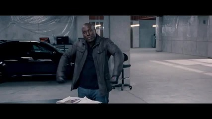 Fast and Furious 6 Trailer #3 Official 2013 Final [hd]