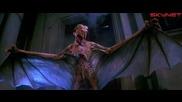 Жизнена сила (1985) - бг субтитри Част 2 Филм