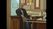 T.I. свидетелства по делото за убийството на най-добрия му приятел Philant Johnson