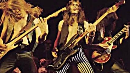 Iron Maiden - I've Got The Fire (1980)