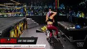 Io Shirai & Zoey Stark fight off The Way: WWE NXT, June 15, 2021