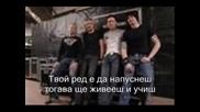 Nickelback - Another Hole In The Head(превод)