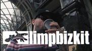 Limp Bizkit - Money Sucks Tour 2015 - Fred Durst in Moscow (part 3)