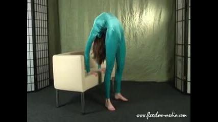 Гъвкава гимнастичка ( Olga2 )