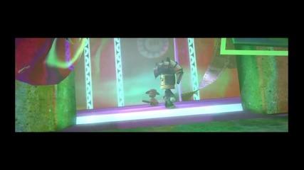 NEXTTV 012: PlayStation 4 Ревю: LittleBigPlanet 3 със Слави