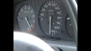 Honda Civic Vti Top Speed 240 km/h