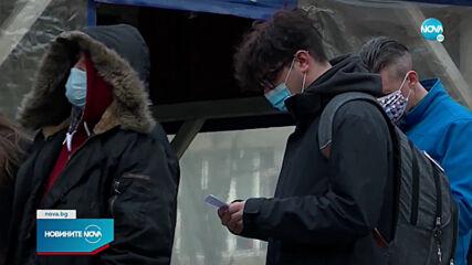 Проф. Ангелов: Новата организация за ваксиниране ще ни отдалечи от колективния имунитет