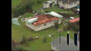 Торнадо уби трима души в Нова Зеландия