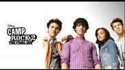 Camp Rock 2 Final Jam - Can t Back Down + Превод