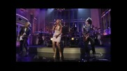Beyonce - If I Were A Boy Live Snl Good Quality!