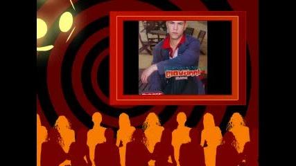Christian Chavez Rbd - Tras De Mi